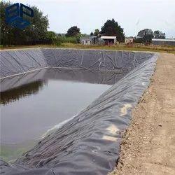 HDPE GEOMEMBRANE SHEET 500 MICRONS