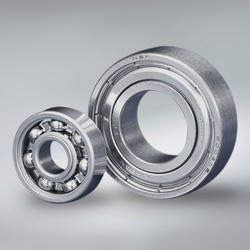 Bearings for Clean Environments