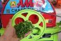 Amar Chaff Cutter Machine 2 HP 2/3 Blade Steel Gear Revisable Model