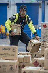 Dangerous Goods- International Shipping