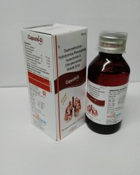 Dextromethorphan hydrobromide 10mg ,Cpm 2 mg,& Phenylephrine 5 mg