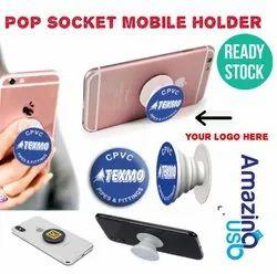 Pop Socket Mobile Phone Holder