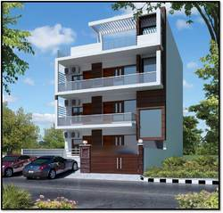 Autocad Architect For Residence, in Pan India