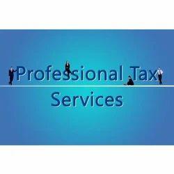 Professional Tax Registration Service