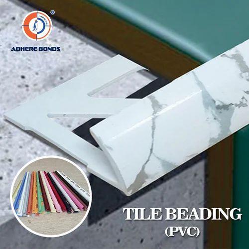Pvc Tile Beading Tile Beading Pvc Manufacturer From