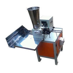 MS Agarbatti Making Machine