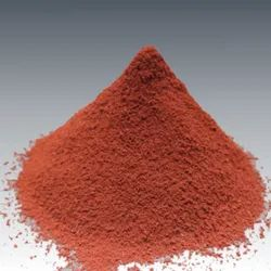 Red Ferric Oxide