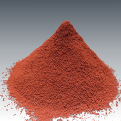 Red Ferric Oxide