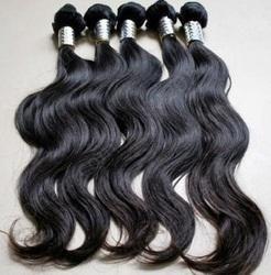 Peruvian Natural Wave Wavy Hair