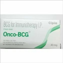 Onco BCG Injection