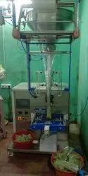 Hair Dye Power Packing Machine