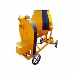 Half Bag Tilting Cement Concrete Mixer