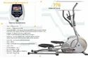 Elliptical Cross Trainer Light Commercial Use 776