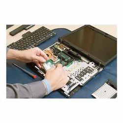Laptop Maintenance Service