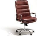 Brown Boss Comfortable Chair
