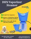 Dhn Vaporizer Steamer