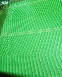 Banana Leaf Design Film 4.5 Micron