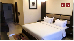 Executive Fully AC Rooms