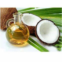 Raw Coconut Oil