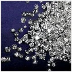 CVD Diamond 0.70ct to 0.89ct GHI VVS VS Round Brilliant Cut Lab Grown HPHT