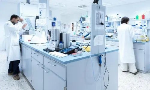 Laboratory Magnetic Shielding Service