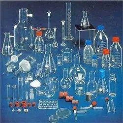 Borosil Cylindrical Laboratory Glass