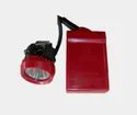 Miner Safety Cap Light