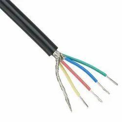 Shielded Power Wire