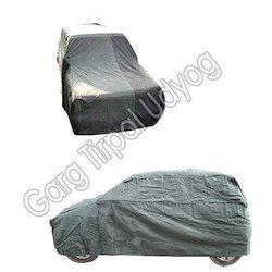 Whole Cover Gray Car Cover