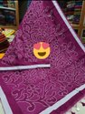 Embroidered Handloom Sarees