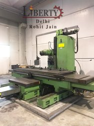 3000 mm x 950 mm Bed Milling Machine