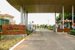 The North Park Luxurious Villa Community In Ahmedabad By Adani Realty
