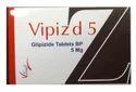 VXL降血糖或抗糖尿病药物,片剂,处方