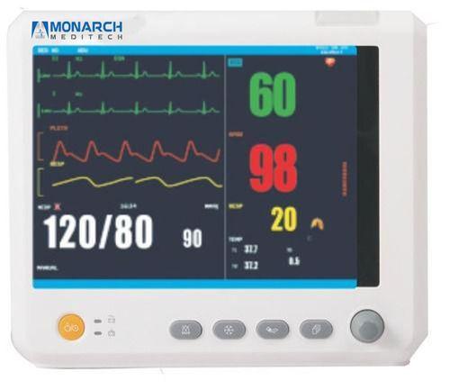 5 Para Patient Monitor