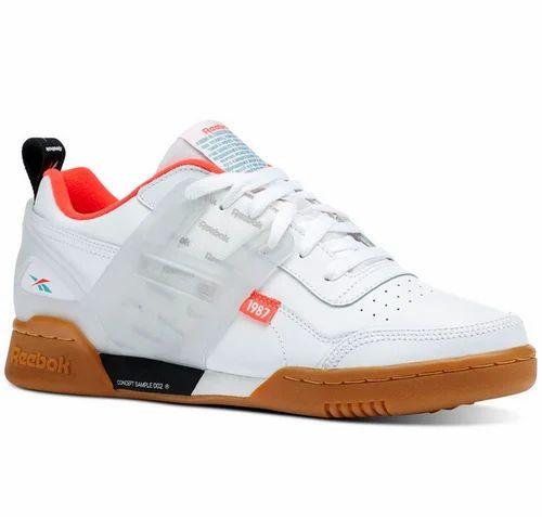 97986f8ba14 Reebok Workout Plus Altered Men Classics Shoes - Shoppers Stop ...