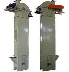 CNC Make Bucket Elevator