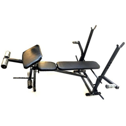 7 In 1 Weight Lifting Bench