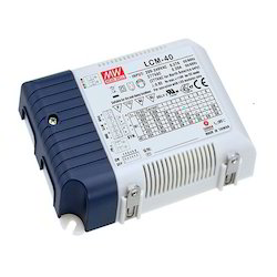 Meanwell LCM-40 Output Current LED Power Supply