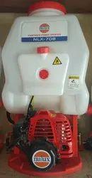 2 Stroke Power Petrol Sprayer