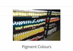 Pigment Colours Service