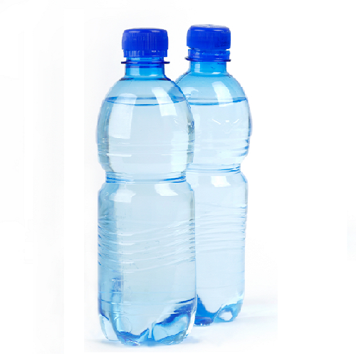 cdd45a6ca6 Drinking Water Plastic Bottle, Capacity: 1 Litre, Rs 8 /piece   ID ...