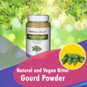 Ayurvedic Karela Powder 100gm -  Blood Sugar Control