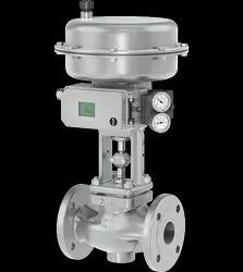 Industrial Operated On-Off Valves