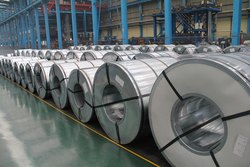 Edd Cold Rolled Steel Coils