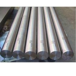 High Temperature Round Bar
