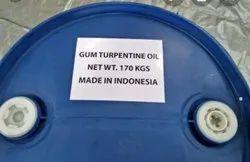 Gum terpentine