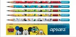 Multicolor Apsara Disney Mickey And Friends Pencil