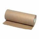 Delux Ribbed Kraft Paper