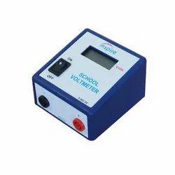 SA715 DC Digital Voltmeter