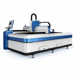 MS Laser Cutting Machine TIF1325C